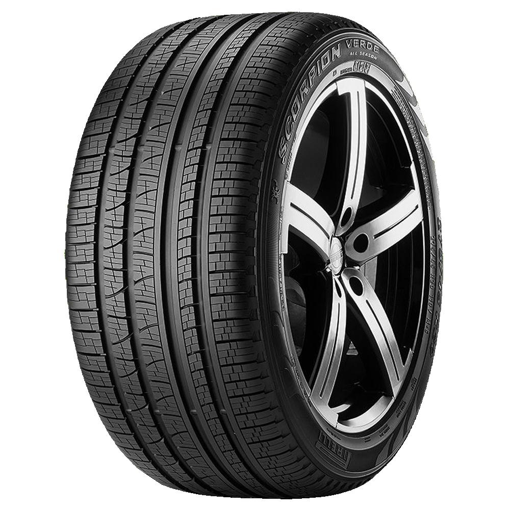 Anvelopa All Season 235/55R17 99V Pirelli Scorpion Verde Allseason