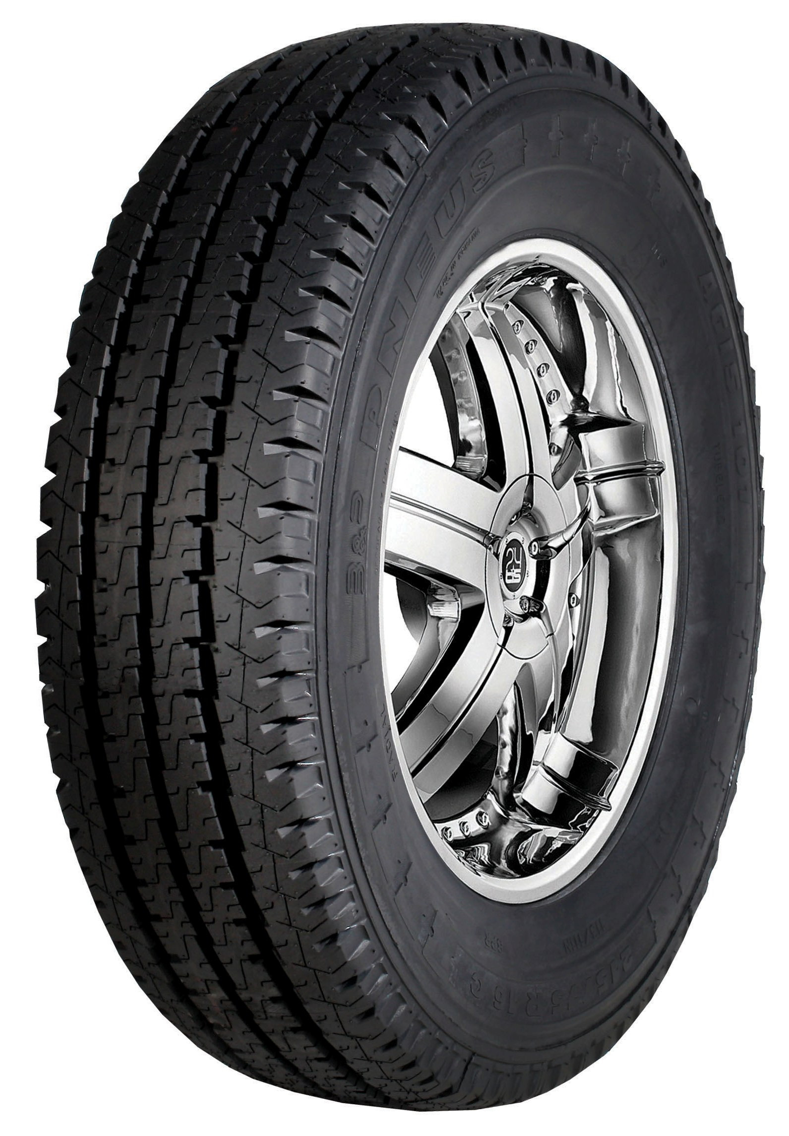 Anvelopa All Season 215/75R16 113/111N Pneus Agis 101 Reconstruite