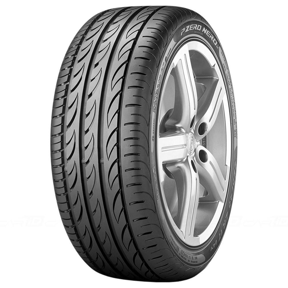 Anvelopa Vara 255/35R19 96Y Pirelli P Zero Nero Gt Xl