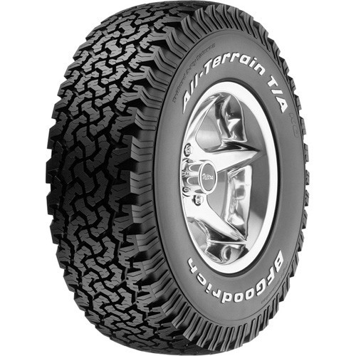 Anvelopa Vara 265/75R16 119/116R Bf Goodrich All Terrain