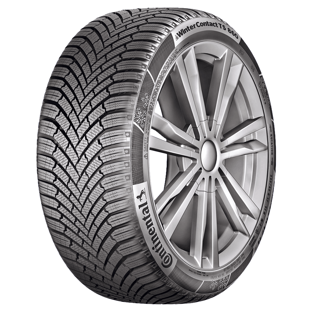 Anvelopa Iarna 185/65R15 88T Continental Winter Contact Ts860