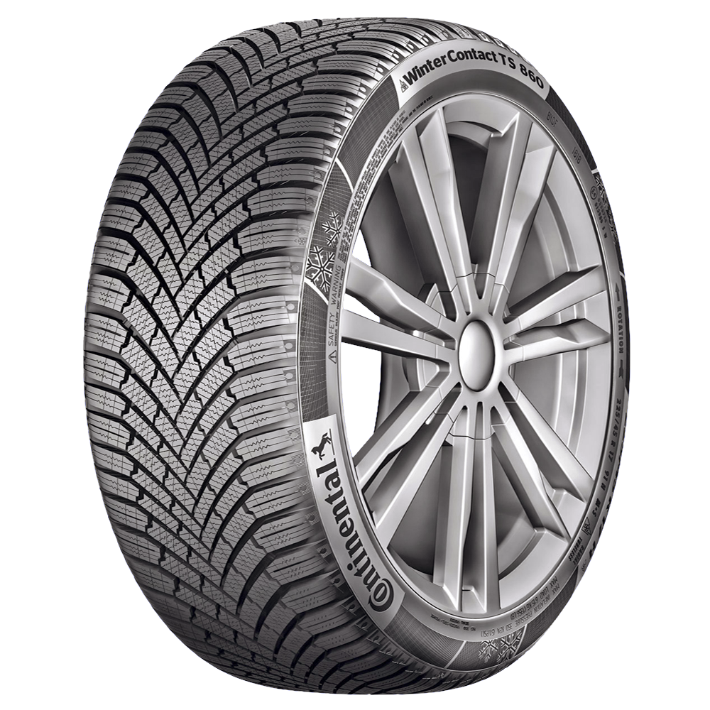 Anvelopa Iarna 205/55R16 91T Continental Winter Contact Ts860
