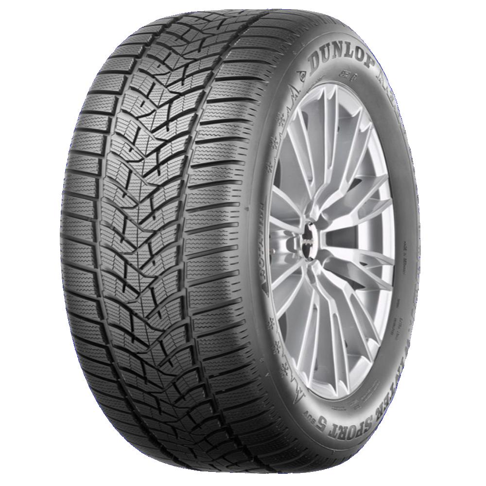 Anvelopa Iarna 235/60R18 107V Dunlop Winter Sport 5 Suv
