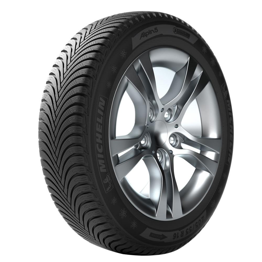 Anvelopa Iarna 225/45R17 94H Michelin Alpin A5 Xl