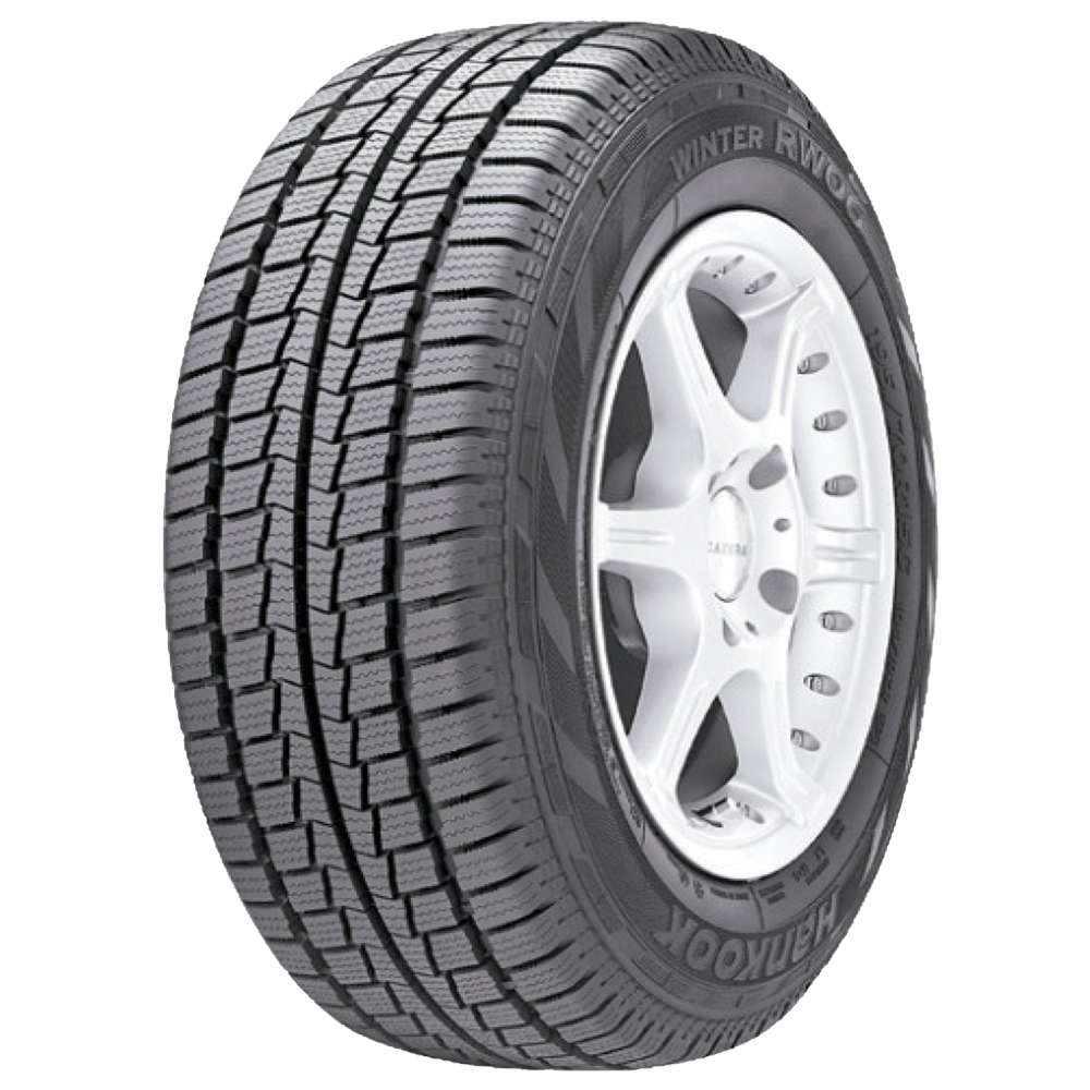 Anvelopa Iarna 195/75R16 107/105R Hankook Winter Rw06