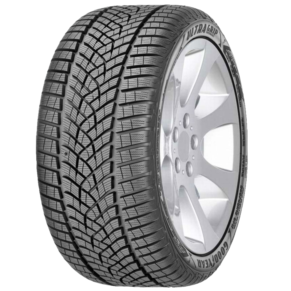 Anvelopa Iarna 235/65R17 104H Goodyear Ultragrip Performance Suv G1