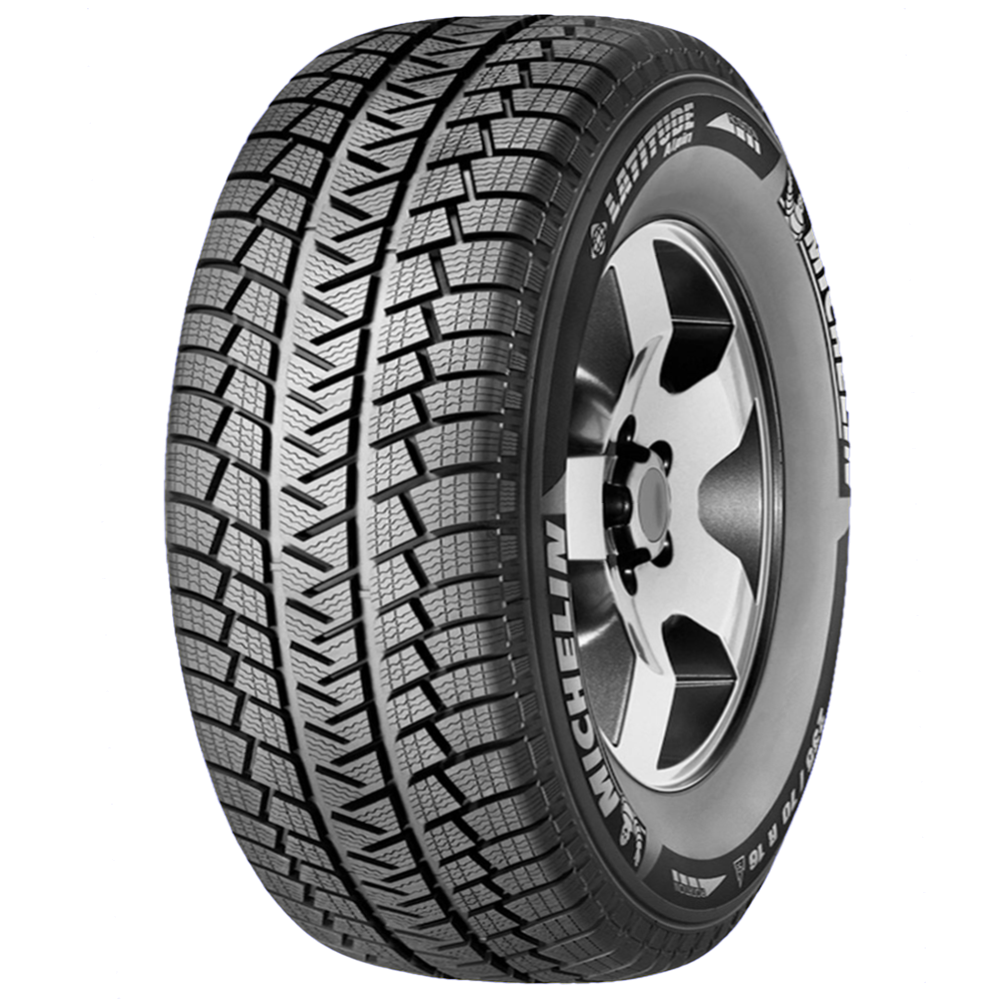 Anvelopa Iarna 255/55R18 109V Michelin Latitude Alpin N1
