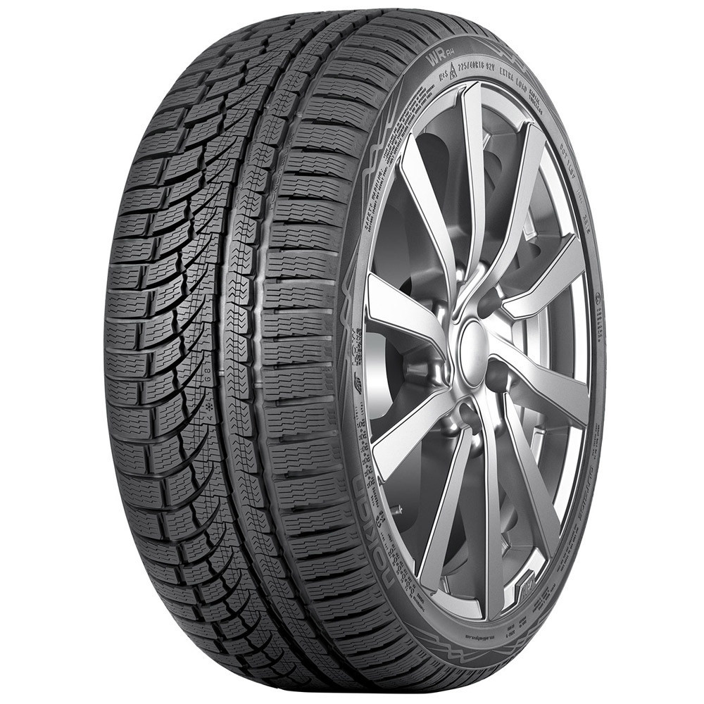 Anvelopa Iarna 205/55R16 91H Nokian Wr A4