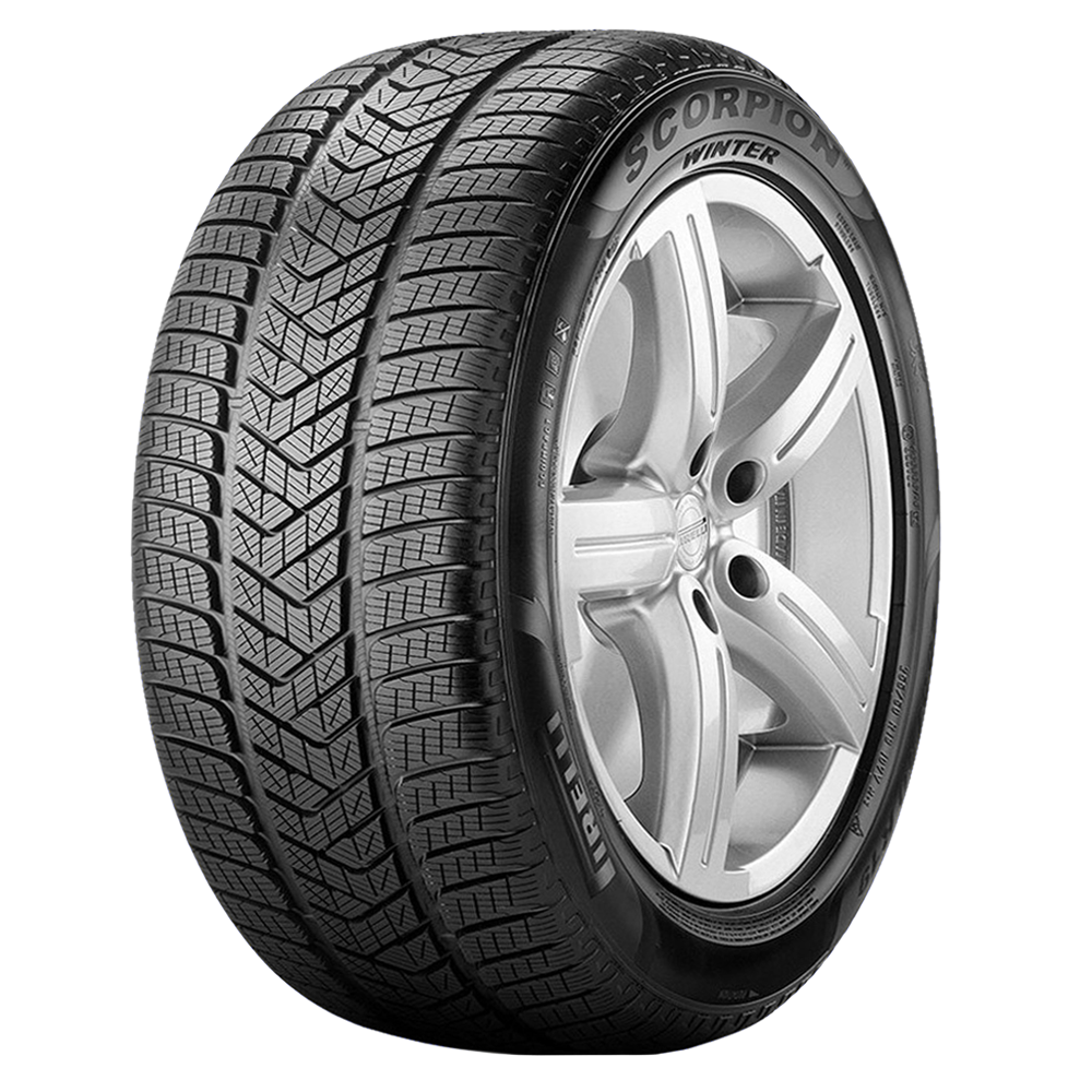 Anvelopa Iarna 265/40R21 105V Pirelli Scorpion Winter Montate