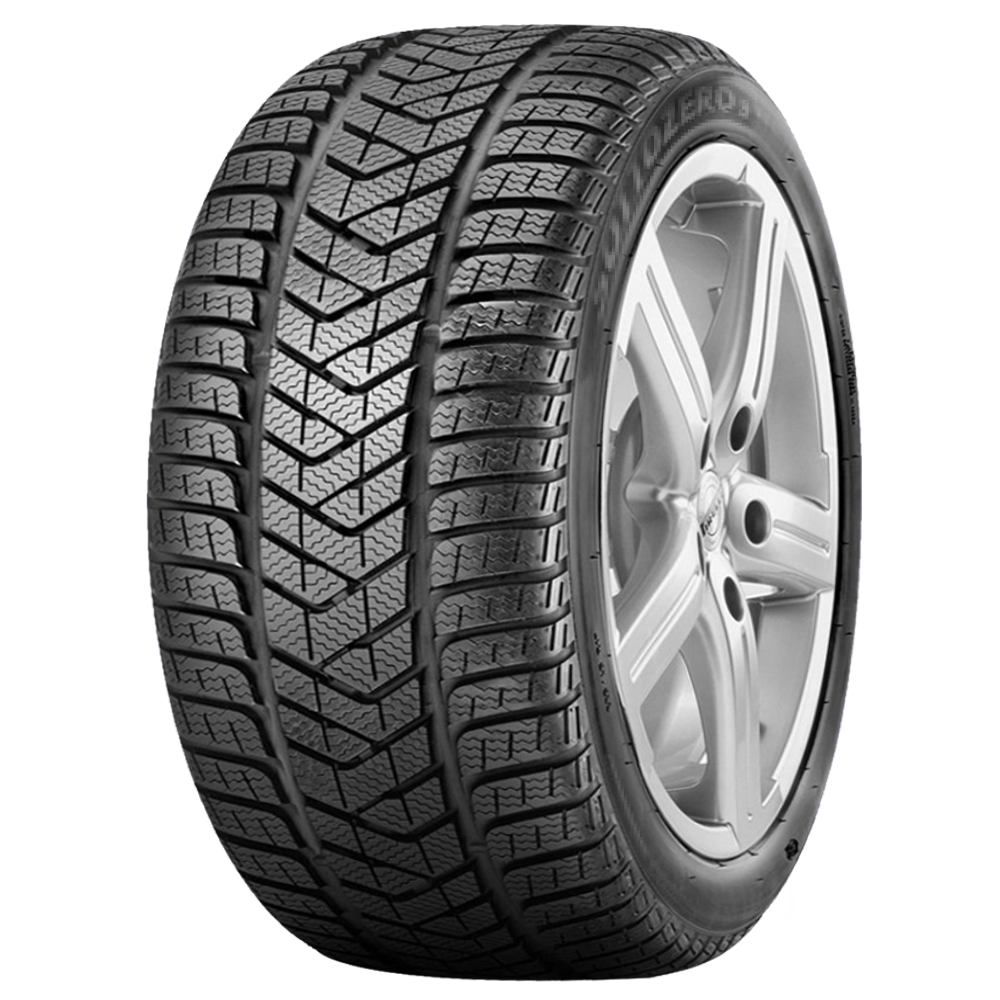 Anvelopa Iarna 275/35R20 102V Pirelli Winter Sottozero Serie Ii Rft Xl-Runflat