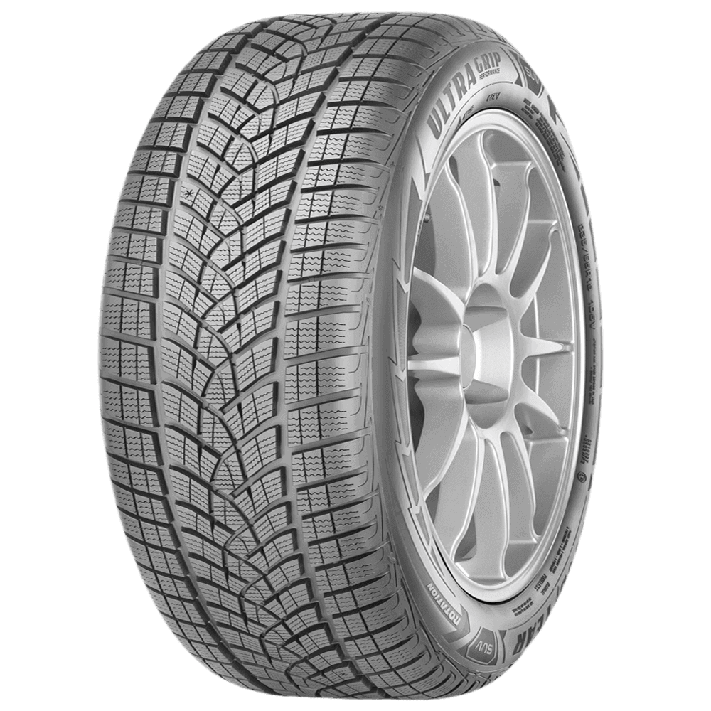 Anvelopa Iarna 255/55R19 111V Goodyear Ultra Grip Performance Suv G1 Xl