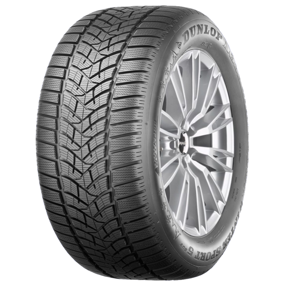 Anvelopa Iarna 255/55R19 111V Dunlop Winter Sport 5 Suv Xl