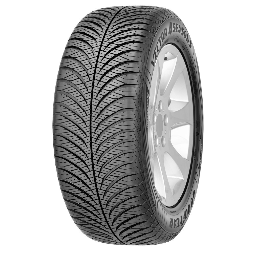 Anvelopa All Season 225/45R17 94V Goodyear Vector 4seasons Gen-2 Xl Mfs