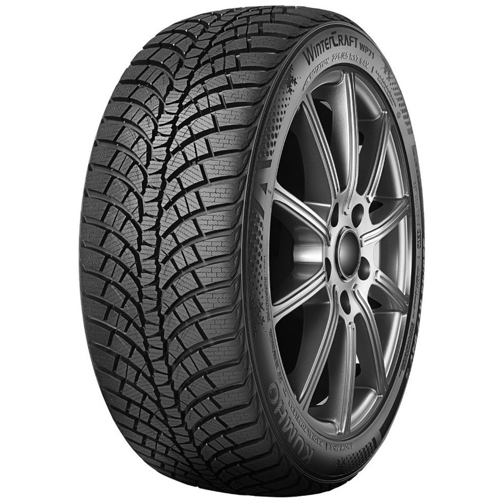 Anvelopa Iarna 215/55R17 98V Kumho Wp71 Xl