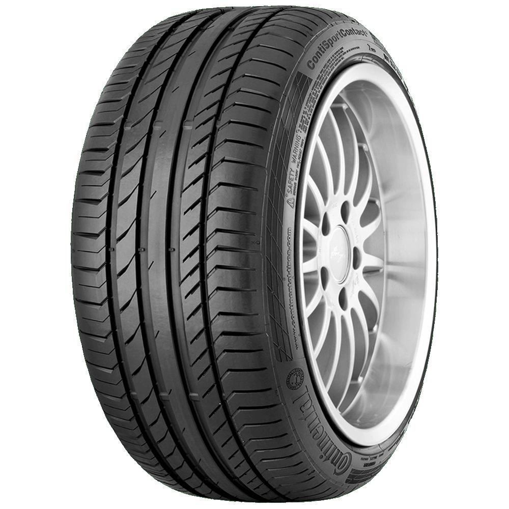 Anvelopa Vara 225/45R17 91W Continental Sport Contact 5* Ssr-Runflat