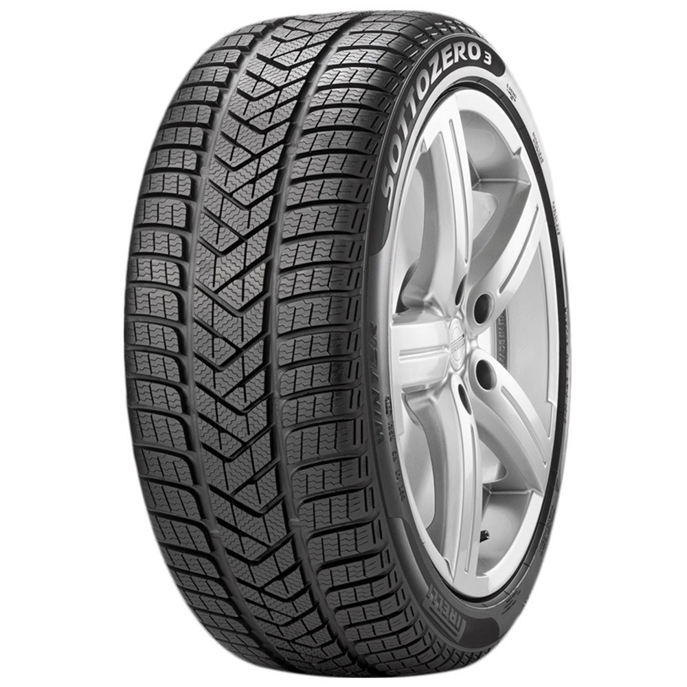 Anvelopa Iarna 245/45R19 102V Pirelli Winter Sottozero Serie 3 *-Runflat