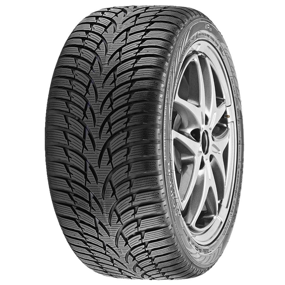 Anvelopa Iarna 205/55R16 91T Nokian Wr D3