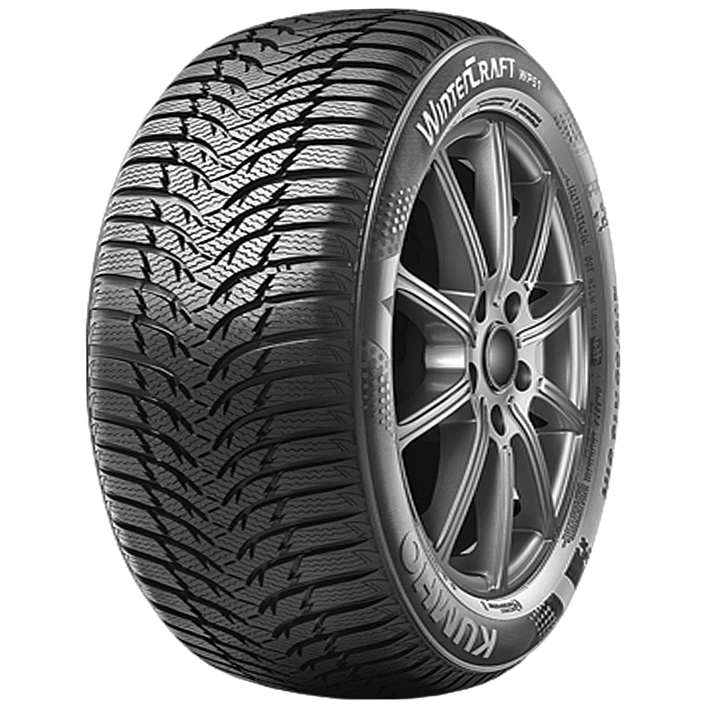 Anvelopa Iarna 195/50R16 88H Kumho Wp51 Xl