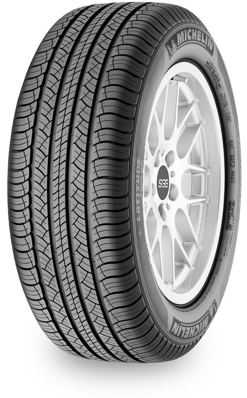 Anvelopa Vara 235/55R17 99V Michelin Latitude Tour Hp
