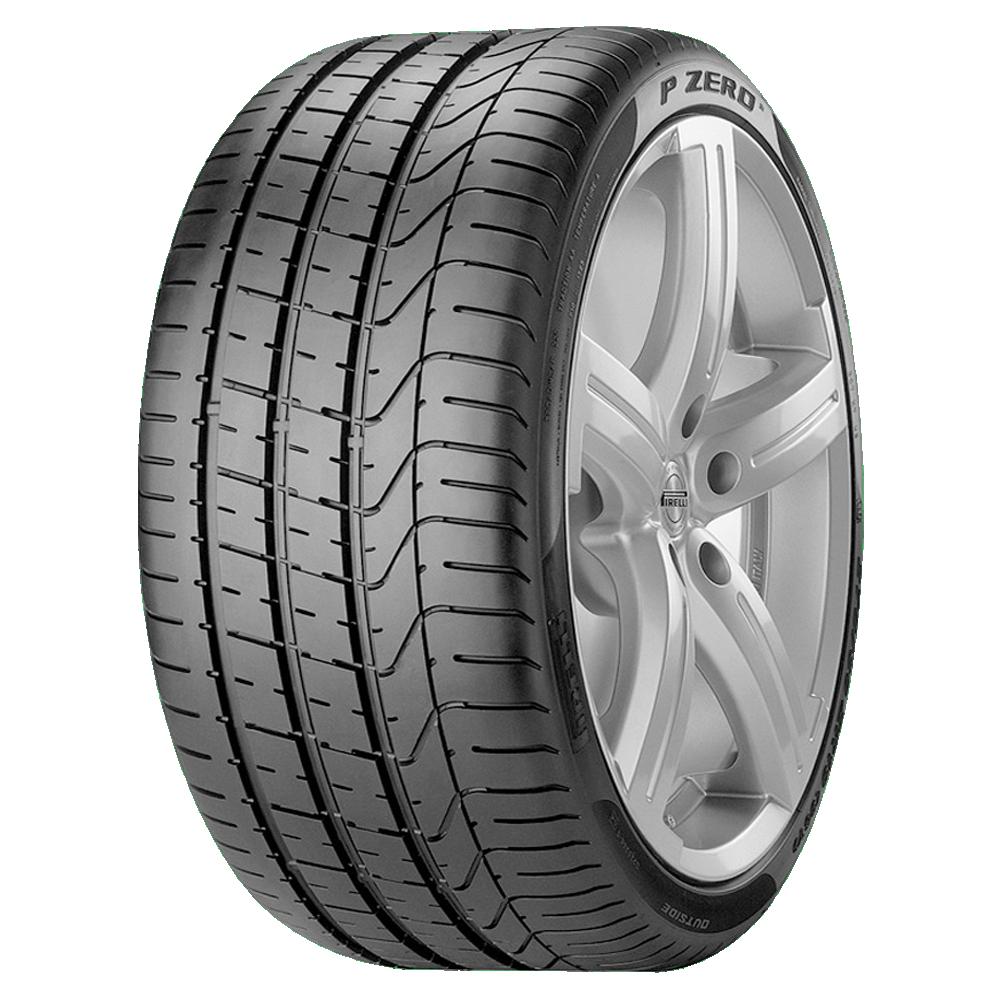 Anvelopa Vara 295/35R21 107Y Pirelli P Zero Mo Xl