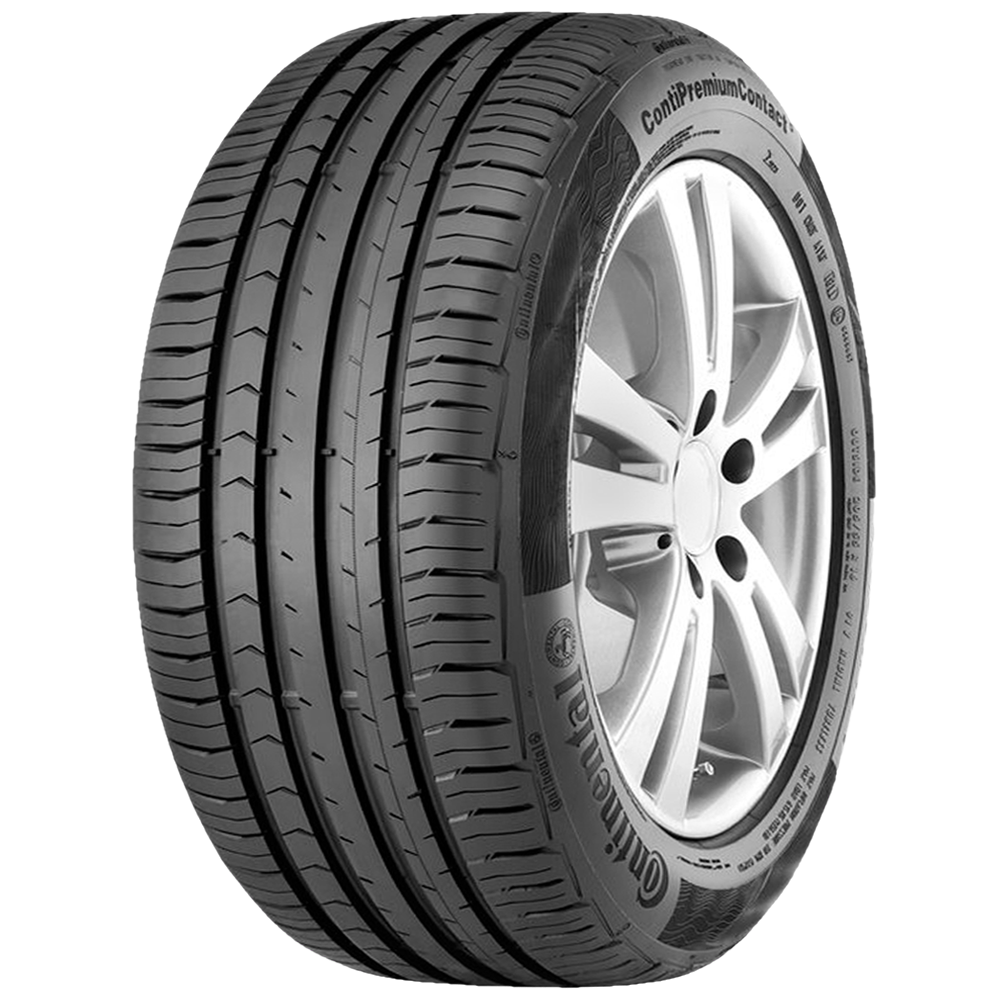 Anvelopa Vara 225/55R17 97V Continental Premium Contact 5
