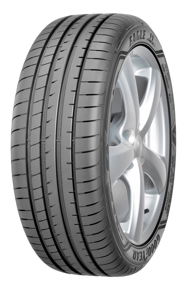 Anvelopa Vara 235/40R18 95Y Goodyear Eagle F1 Asymetric 3 Xl
