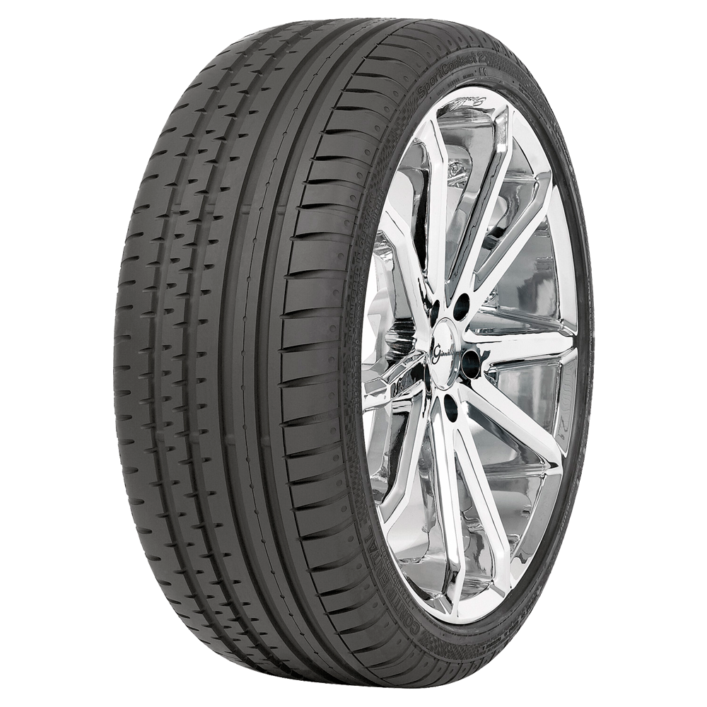 Anvelopa Vara 255/40R17 94W Continental Sport Contact 2-Runflat