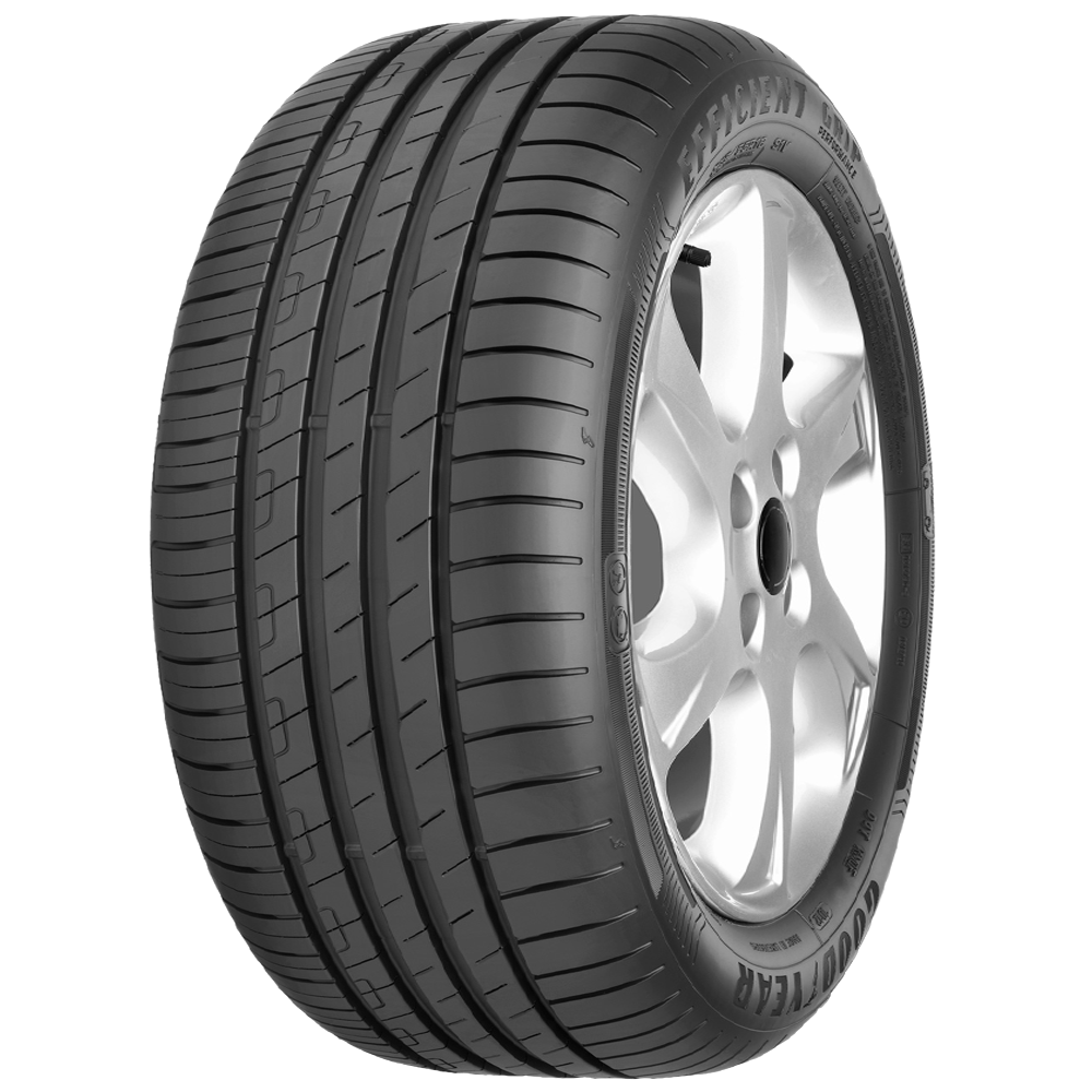 Anvelopa Vara 205/60R16 92V Goodyear Efficientgrip Performance* Rof-Runflat