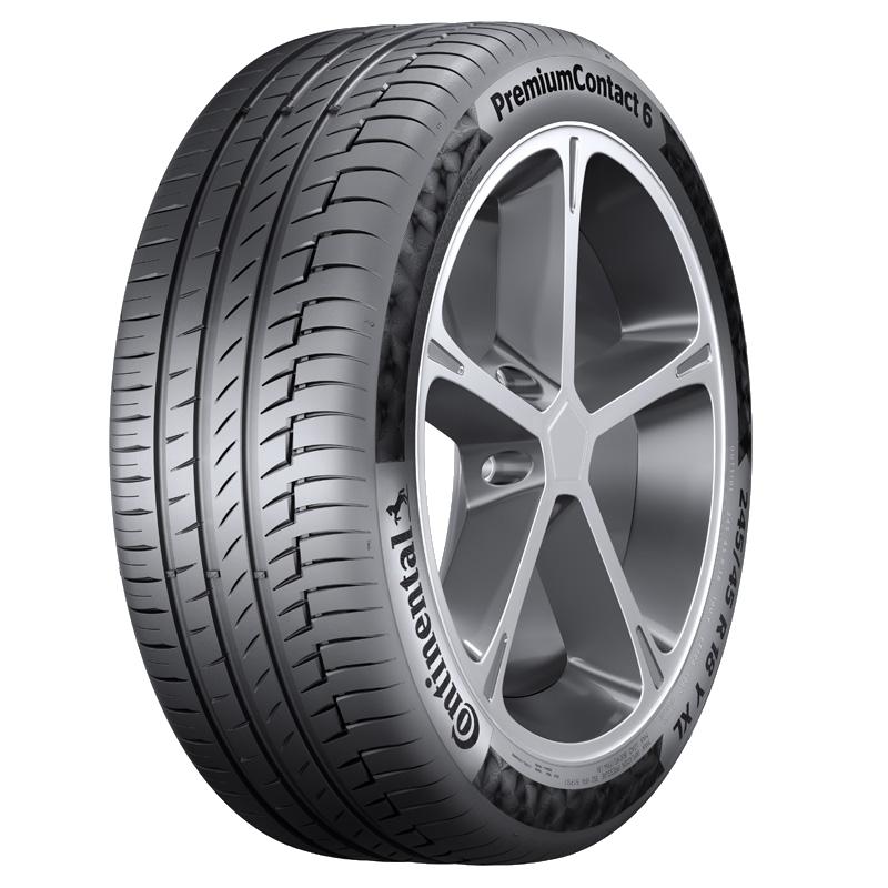 Anvelopa Vara 225/45R18 95Y Continental Premium Contact6