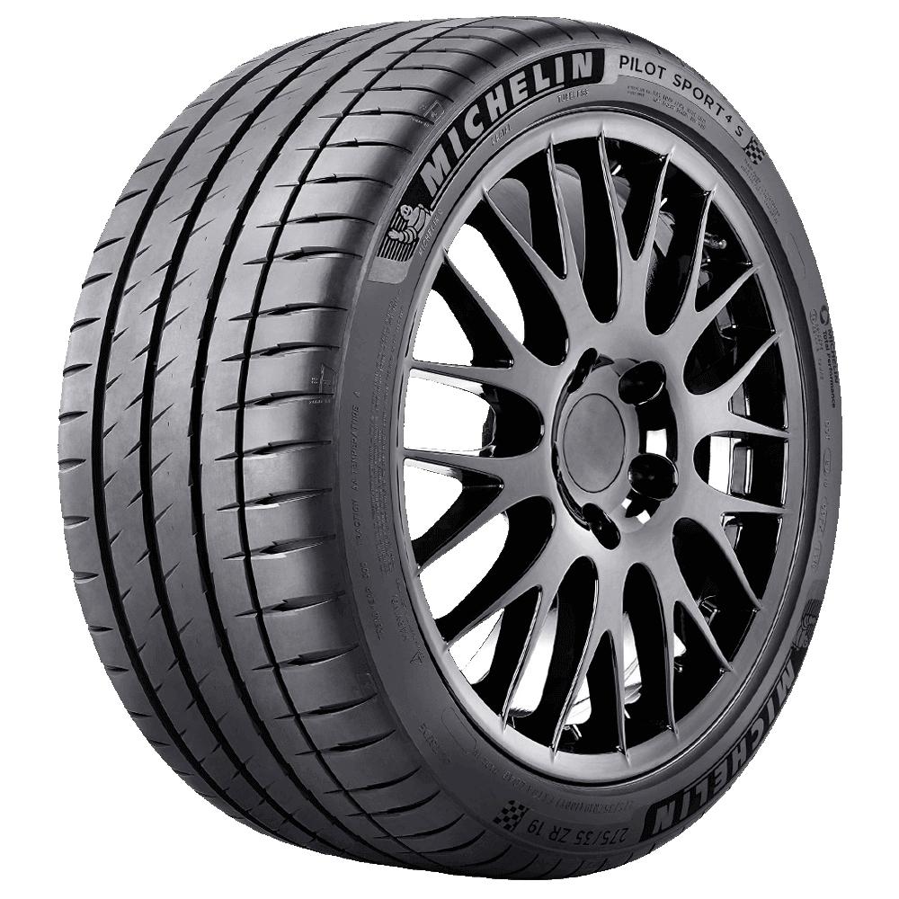 Anvelopa Vara 255/40R20 101Y Michelin Pilot Sport 4s Xl