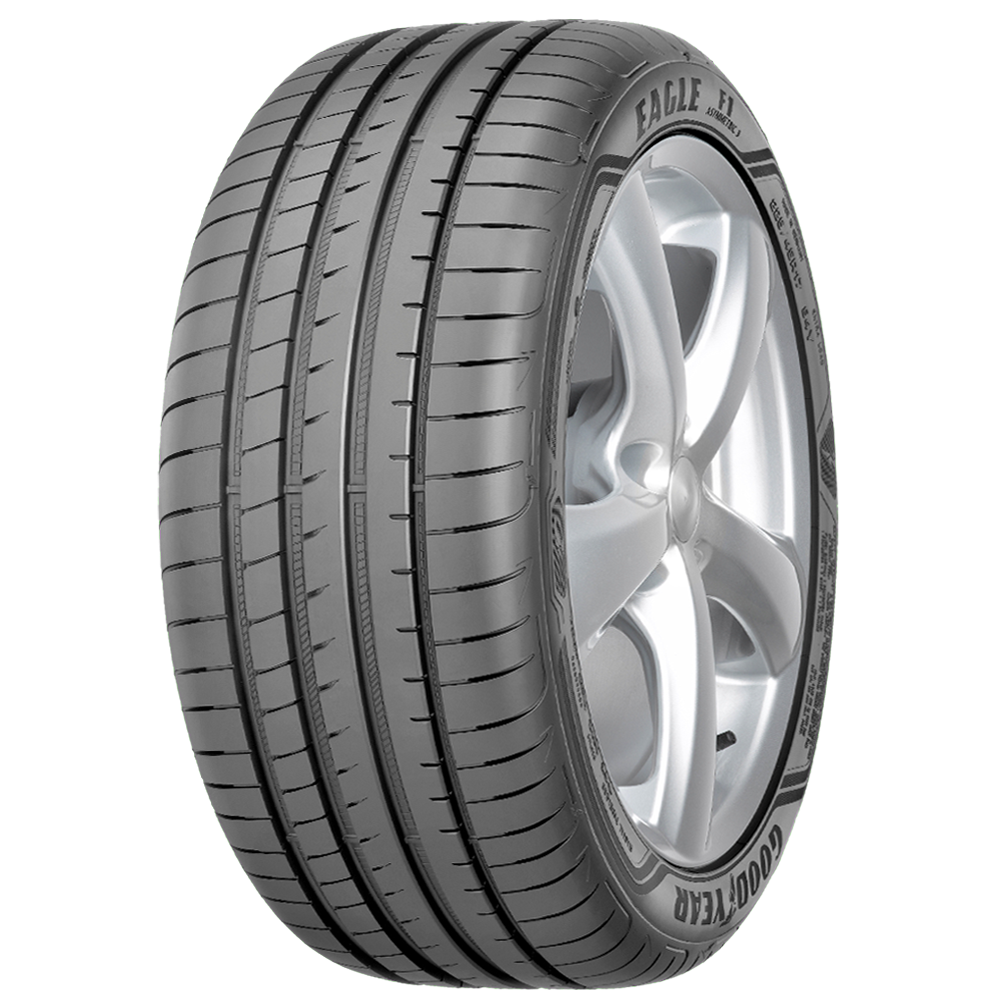 Anvelopa Vara 255/55R19 111Y Goodyear Eagle F1 Asymmetric 2 Suv Ao Xl