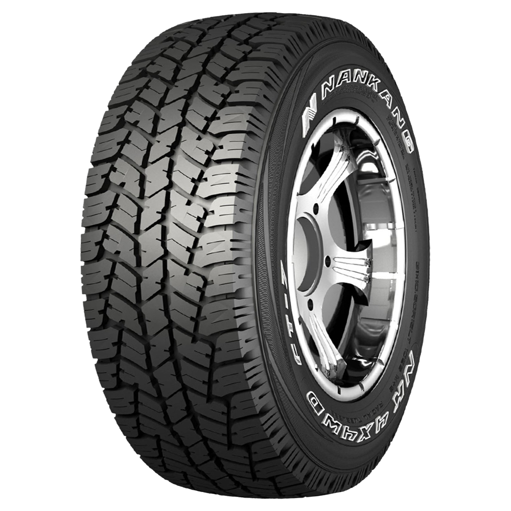 Anvelopa Vara 255/60R18 112H Nankang Ft 7 Xl