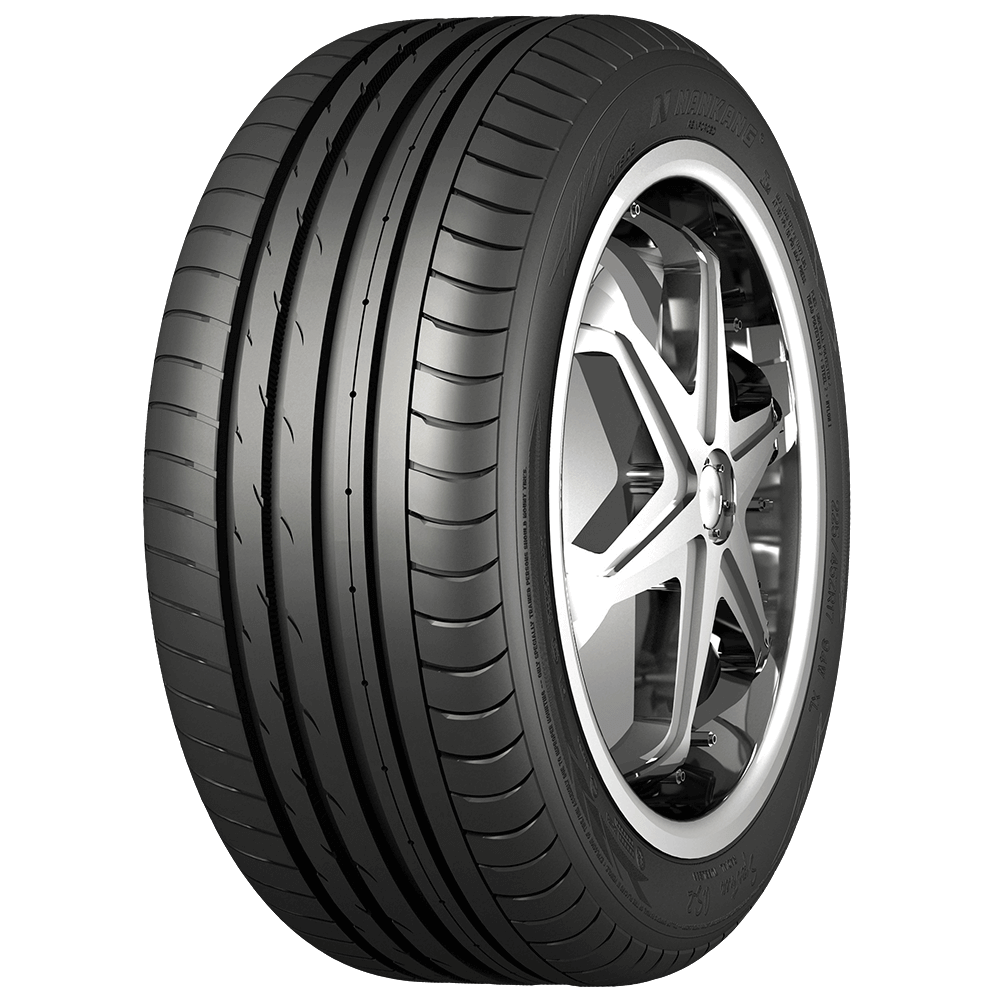 Anvelopa Vara 215/60R17 96H Nankang As 2+