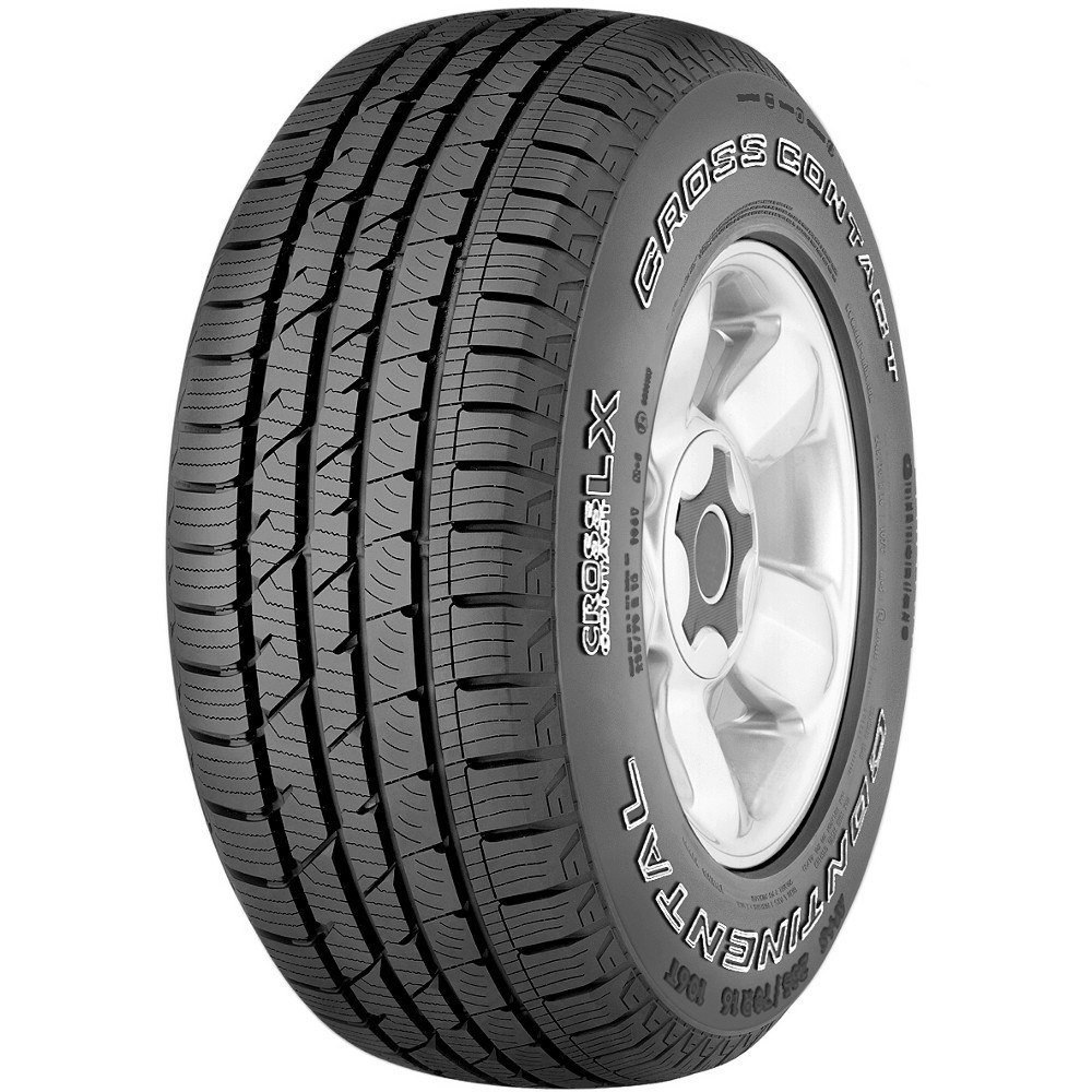 Anvelopa Vara 245/60R18 105H Continental Cross Contact Lx