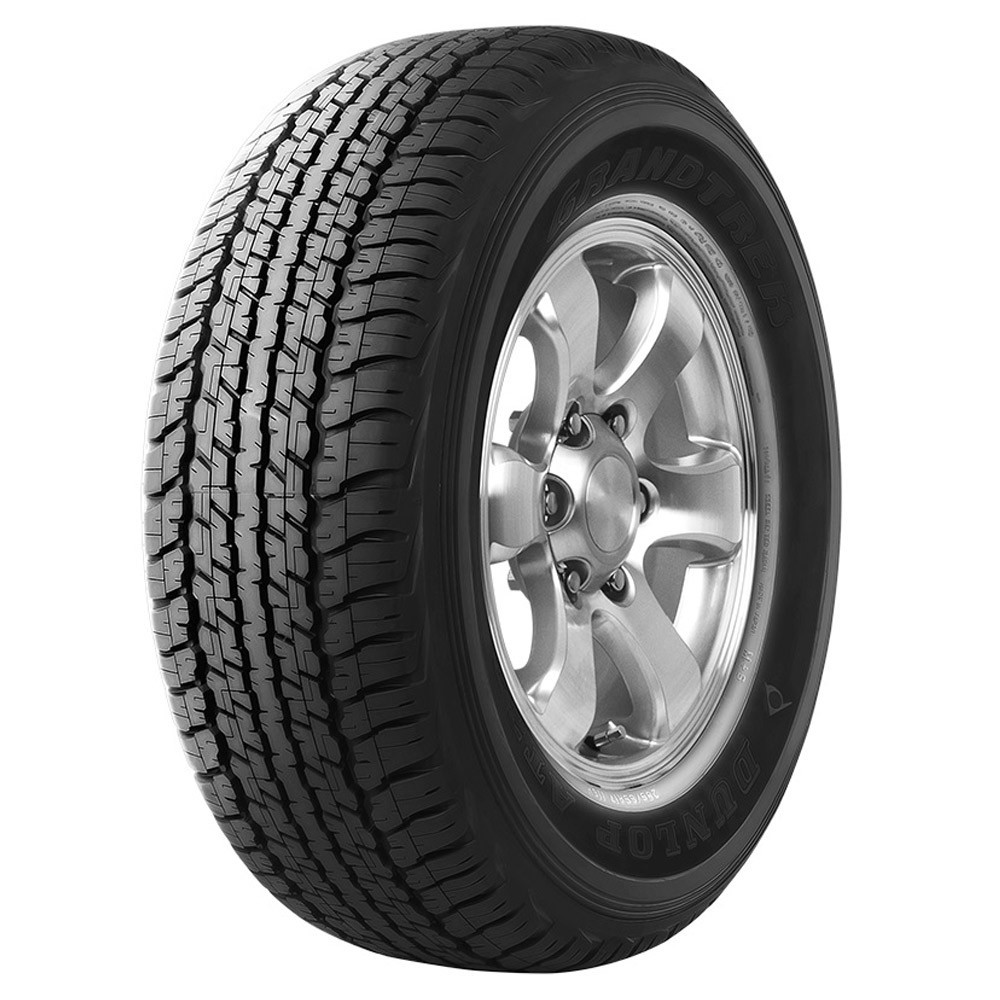 Anvelopa Vara 265/65R17 112T Dunlop Grandtrek At22