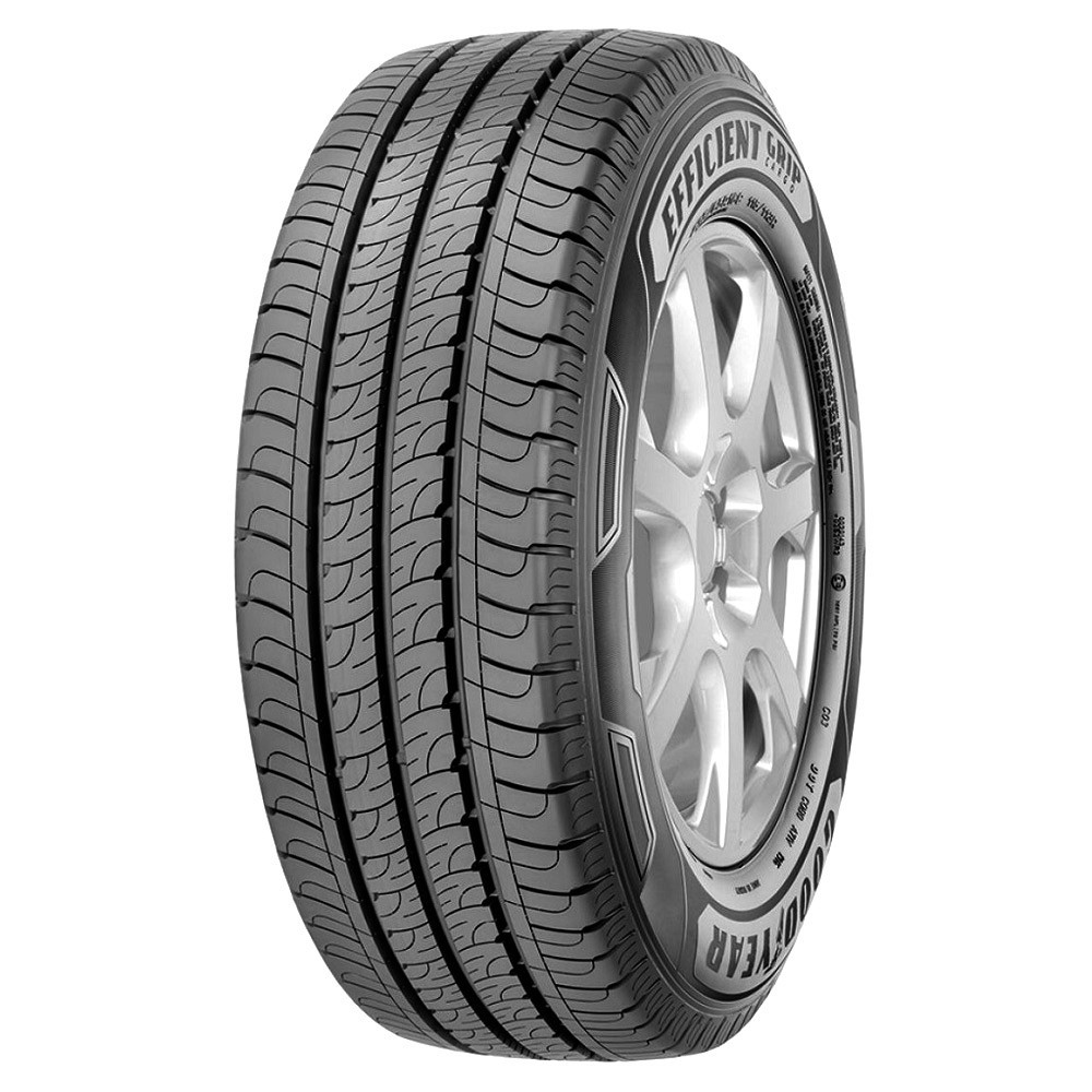 Anvelopa Vara 205/75R16 110/108R Goodyear Efficientgrip Cargo