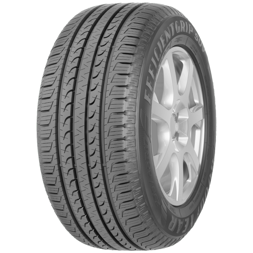 Anvelopa Vara 255/60R17 106V Goodyear Efficientgrip Suv