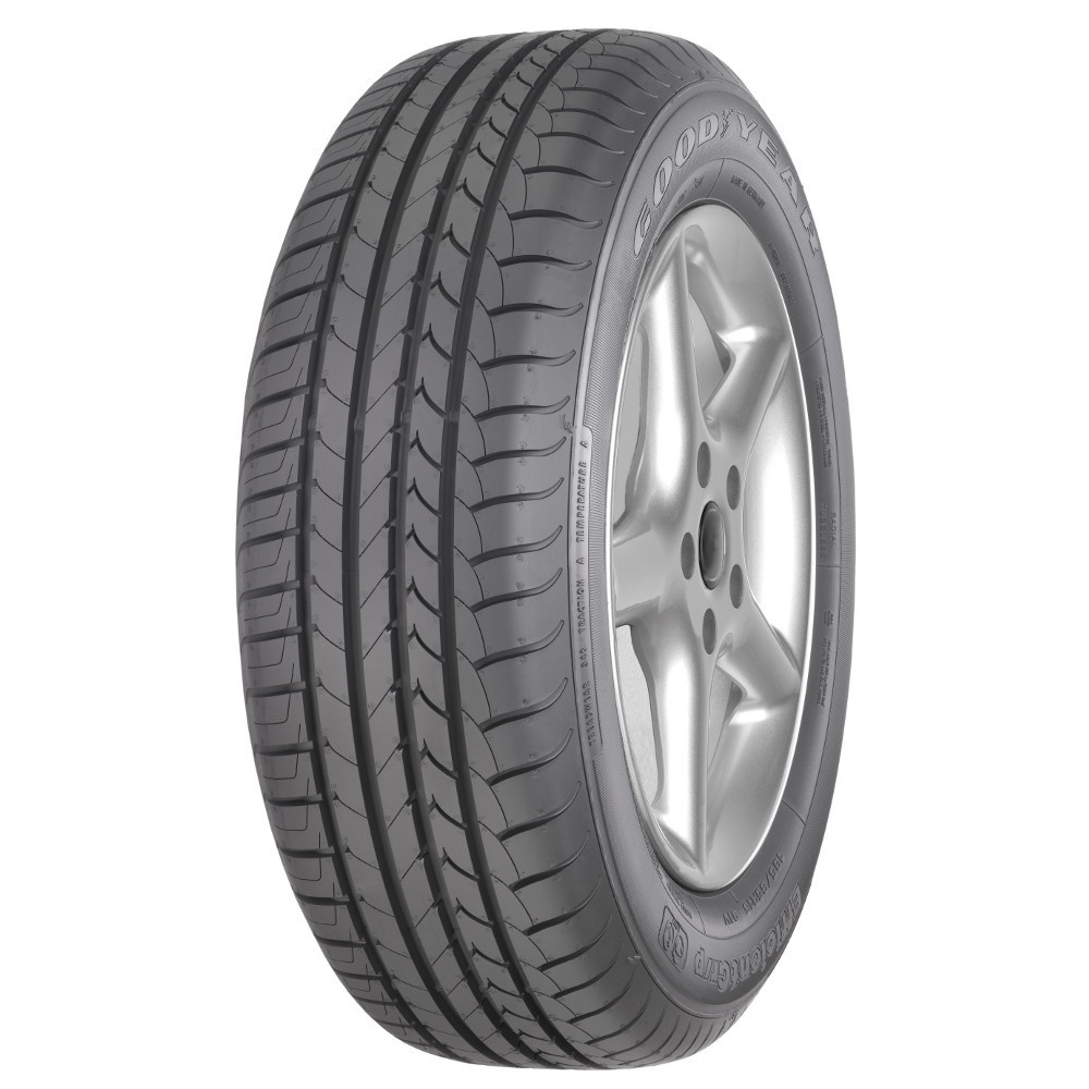 Anvelopa Vara 245/45R19 102Y Goodyear Efficientgrip Moe Rof Fp Xl-Runflat