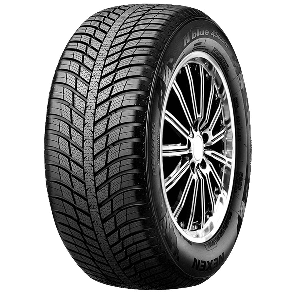 Anvelopa All Season 195/65R15 91T Nexen Nblue 4season