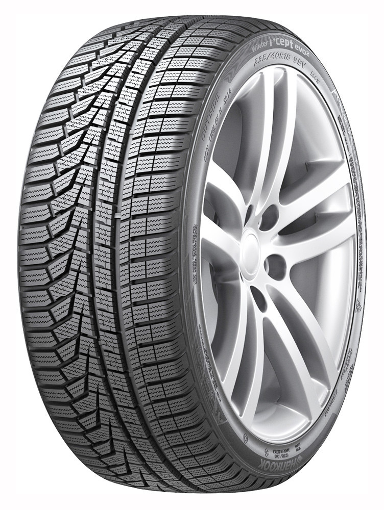 Anvelopa Iarna 235/60R17 106H Hankook Winter Icept Evo2 Suv W320a Xl
