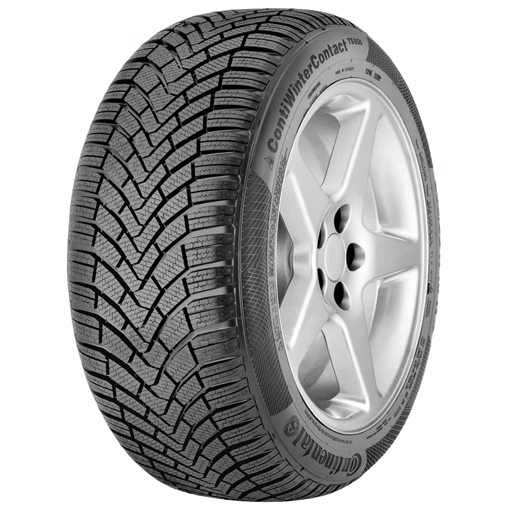 Anvelopa Iarna 245/45R18 100V Continental Winter Contact Ts850p