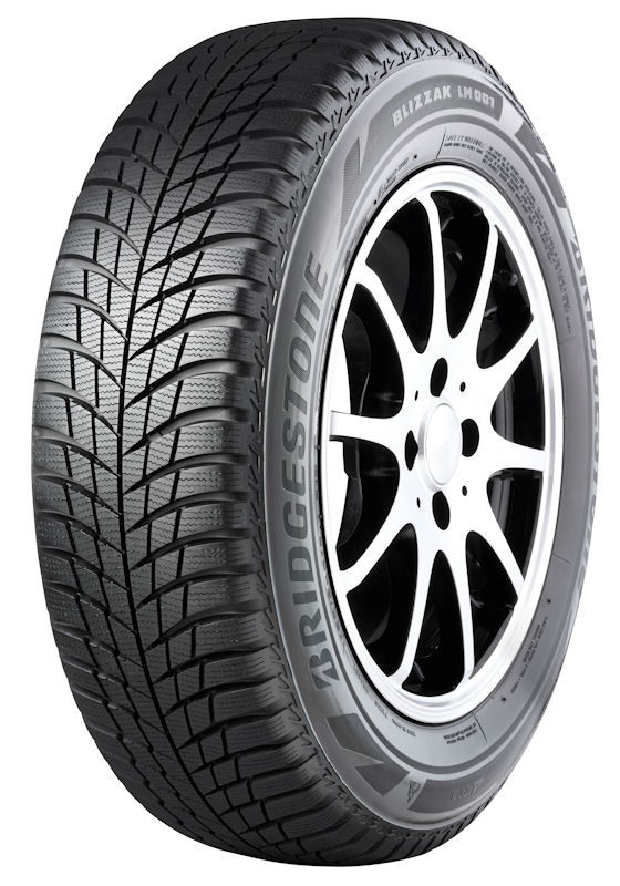Anvelopa Iarna 195/55R15 85H Bridgestone Blizzak Lm001