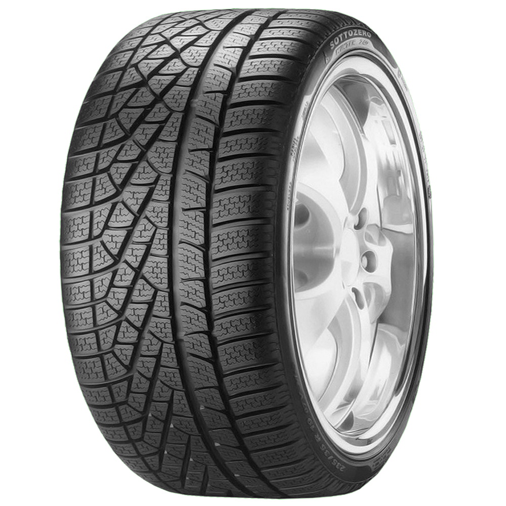 Anvelopa Iarna 255/40R19 96V Pirelli Winter Sottozero Serie3-Runflat