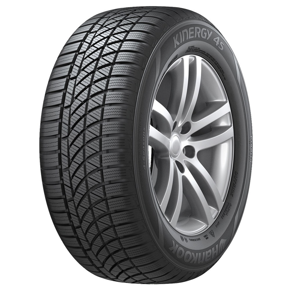 Anvelopa All Season 195/60R15 88H Hankook Kinergy 4s H740