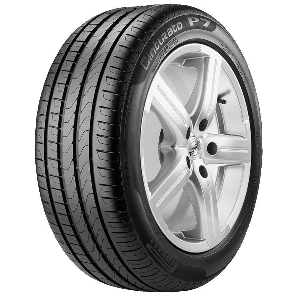 Anvelopa Vara 225/45R17 91V Pirelli P7 Cinturato*-Runflat