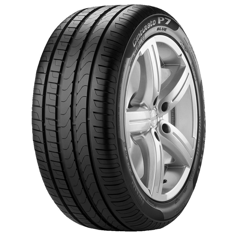 Anvelopa Vara 245/45R18 100Y Pirelli P7 Cinturato* Xl Moe-Runflat