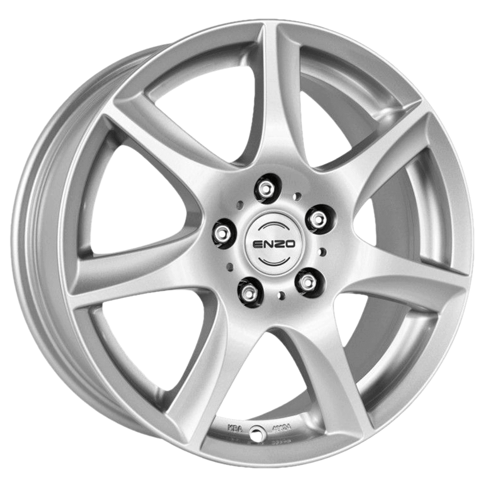 Janta aliaj 16 Inchi Enzo W 5x114 ET 35 Latime 6,5 inchi