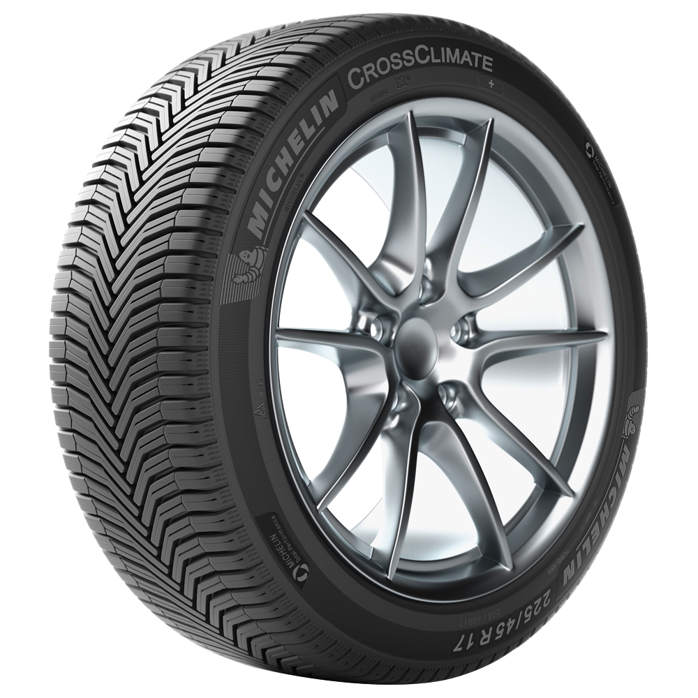 Anvelopa All Season 215/45R17 91W Michelin Cross Climate+ Xl