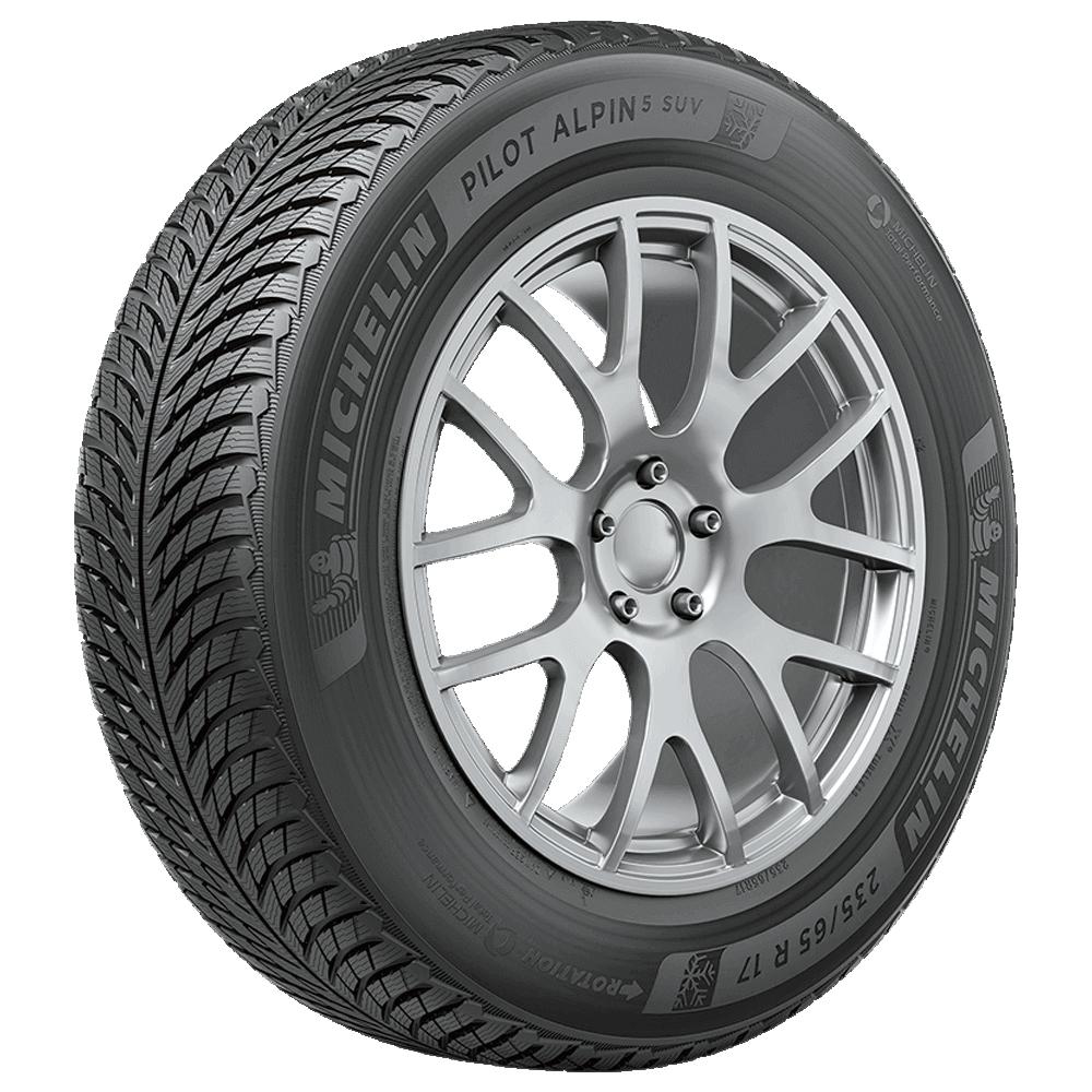 Anvelopa Iarna 255/55R18 109V Michelin Pilot Alpin 5 Suv Xl