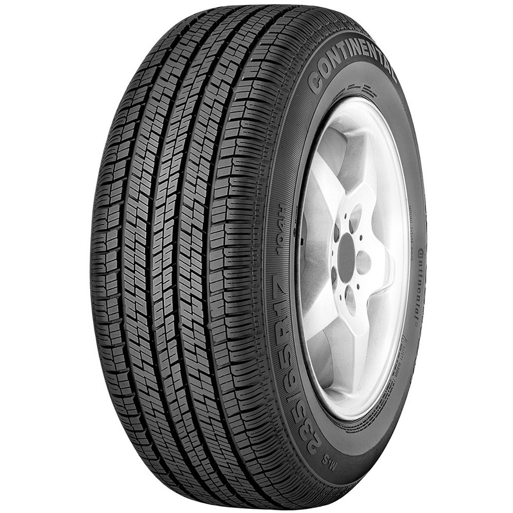 Anvelopa Vara 265/60R18 110H Continental 4x4 Contact Mo